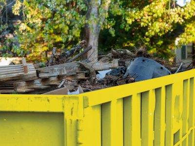 commercial dumpsters to rent